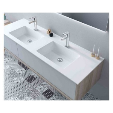 Encimera de Solid Surface TABAC