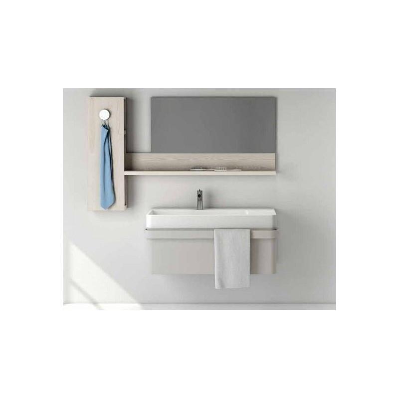 Mueble de baño STRIP PLUS 100