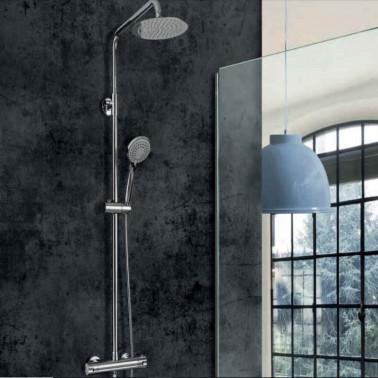 Conjunto de ducha termostática BLED
