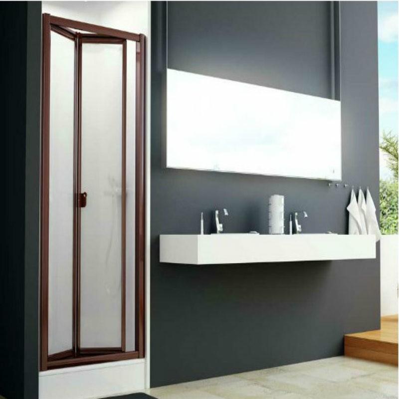 Puerta plegable a medida fabulous puerta corrediza madera - Puertas plegables a medida ...