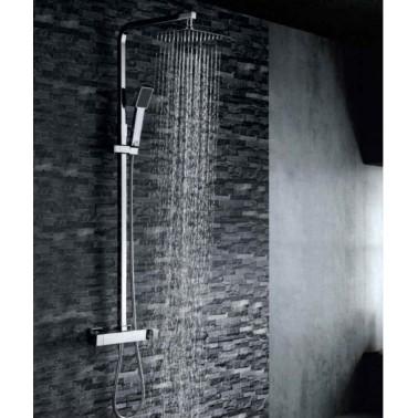 Conjunto de ducha monomando Fiyi