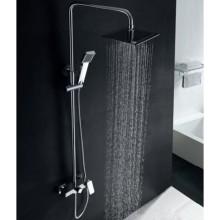 Conjunto de bañera monomando FLORENCIA