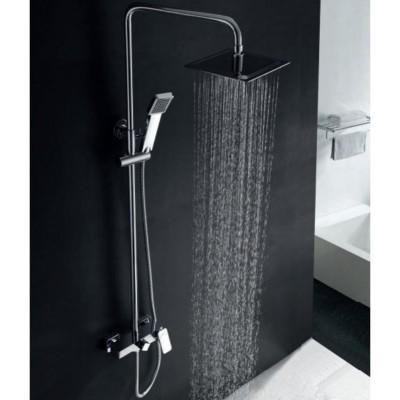 Conjunto de ducha monomando FLORENCIA
