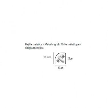 Plato de ducha Angular modelo SMALL
