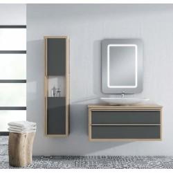 Mueble de baño AIR 80