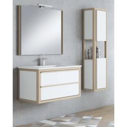 Mueble de baño AIR 100