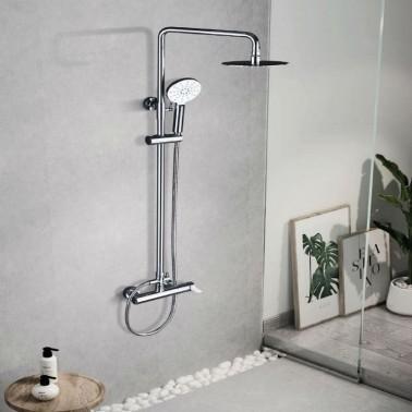 Conjunto de ducha ELBA monomando
