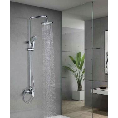 Conjunto de ducha TEIDE monomando