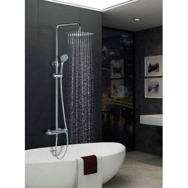 Conjunto de ducha termostática SIDNEY