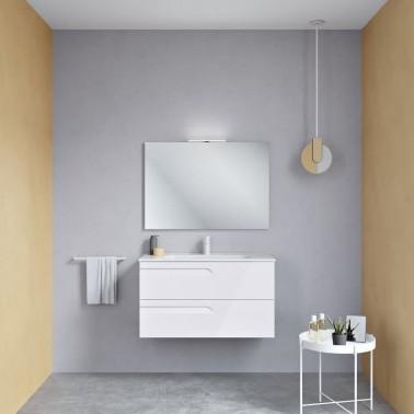 Mueble de Baño VIMALI 80 2C Fondo Reducido