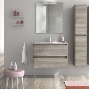 Mueble de Baño SANSA 100 2C