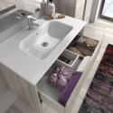 Mueble de Baño SANSA 80 3C