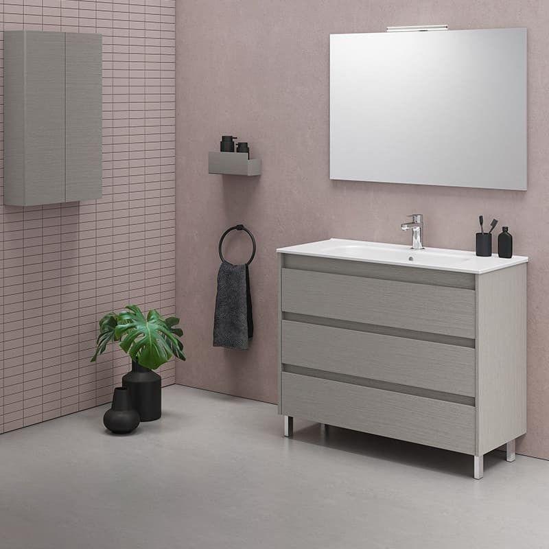 Mueble de Baño SANSA 100 3C