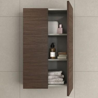 Mueble de Baño VALENCIA 60 2C
