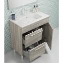 Mueble de Baño CONFORT 70 2C 1P