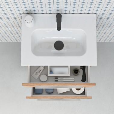 Mueble de Baño STREET 50 2C