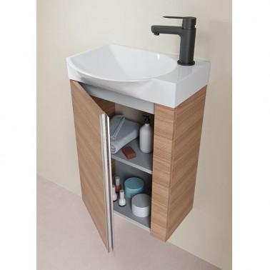 Mueble de baño ELEGANCE 45 1P