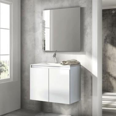 Mueble de baño Box 80 2P