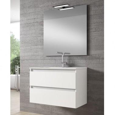 Mueble de baño Box 70 2C