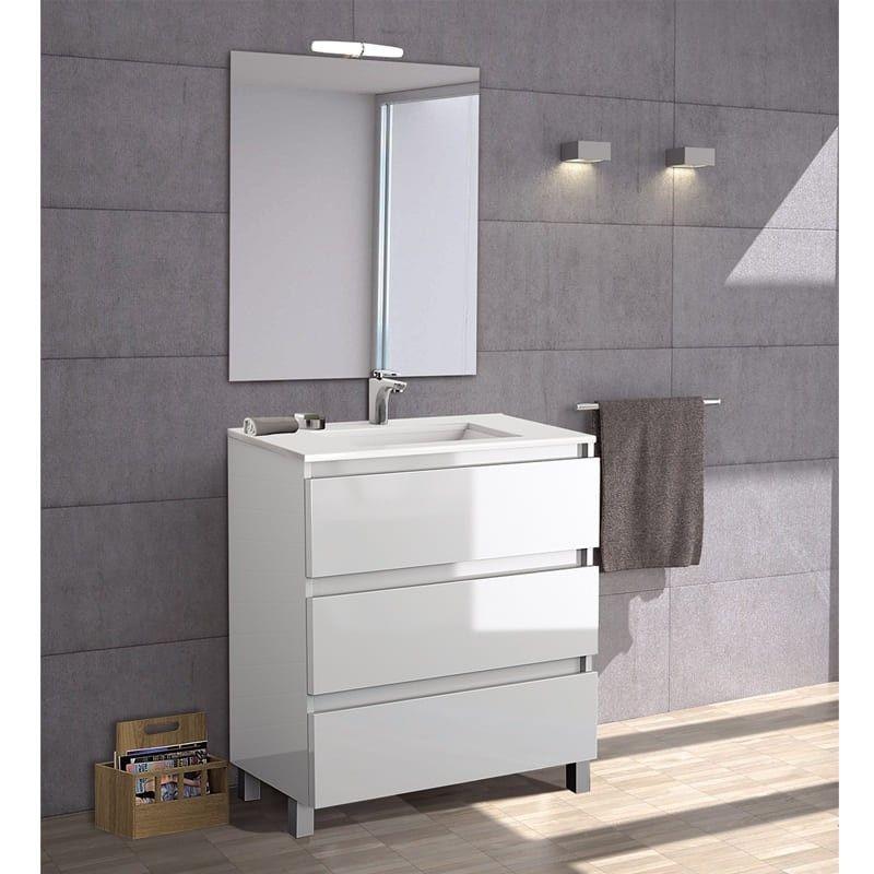 Mueble de baño 100 3C
