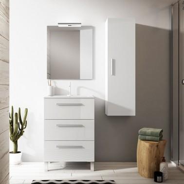 Mueble de baño NOA 60 3C