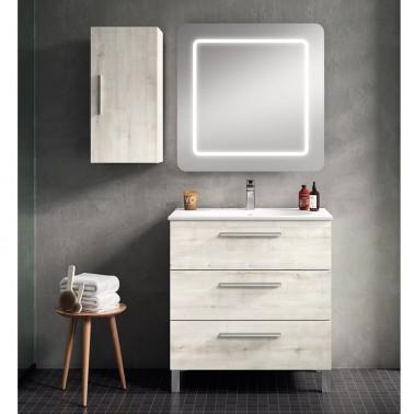 Mueble de baño NOA 80 3C
