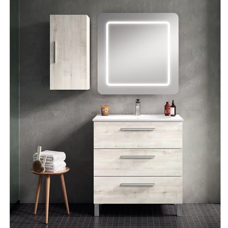 Mueble de baño NOA 100 3C