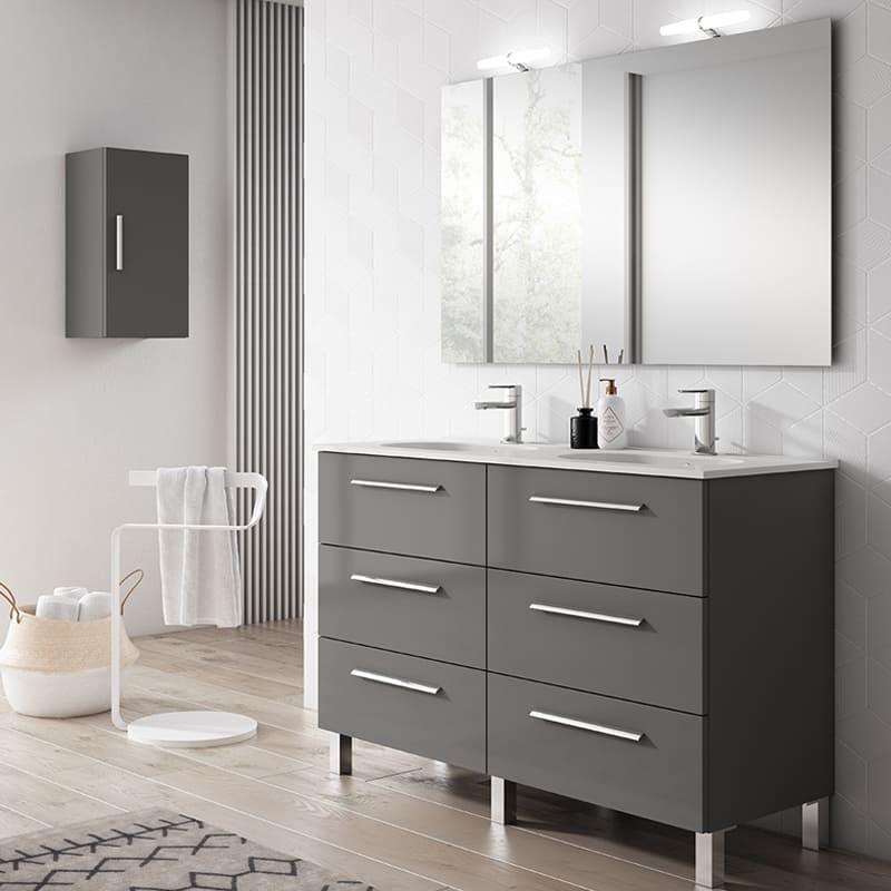 Mueble de baño NOA 120 6C