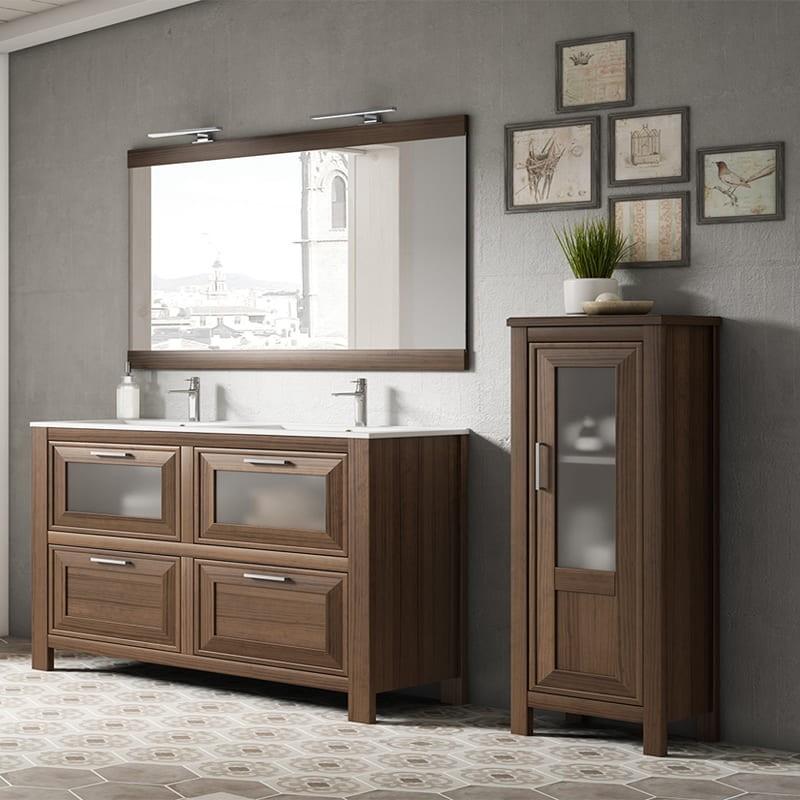 Mueble de baño Trento 120