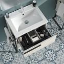 Mueble de baño SCALA 100 2C