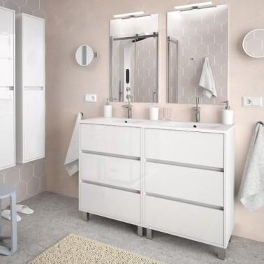 Mueble de Baño ARENYS 120 6C