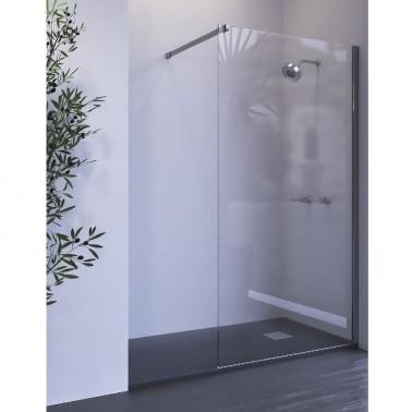 Mampara ducha cristal fijo NILO