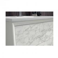 Mueble de Baño DECOR CARRARA 80 2C