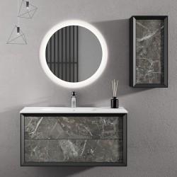 Mueble de Baño DECOR ELEGANT 80 2C