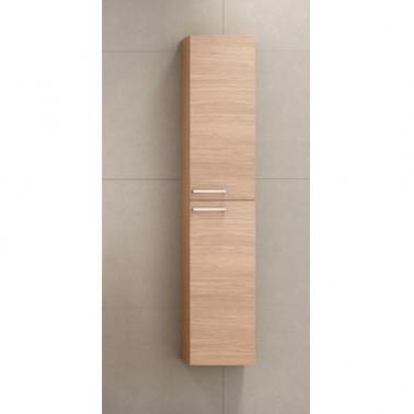 Mueble de Baño Auxiliar Columna Valencia / Bilbao  (Columna + Puertas)