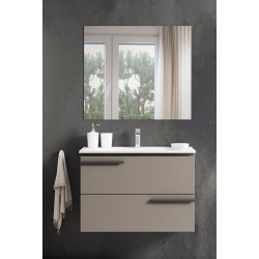 Mueble de baño SCALA 100