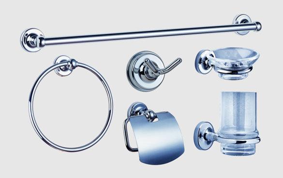 Accesorios de ba o baratos en la tienda online del ba o de for Marcas accesorios bano