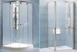 Resguardos de duche