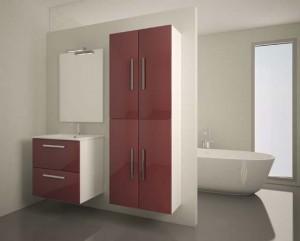 Muebles de Baño, nueva sección en la tienda online de Asealia