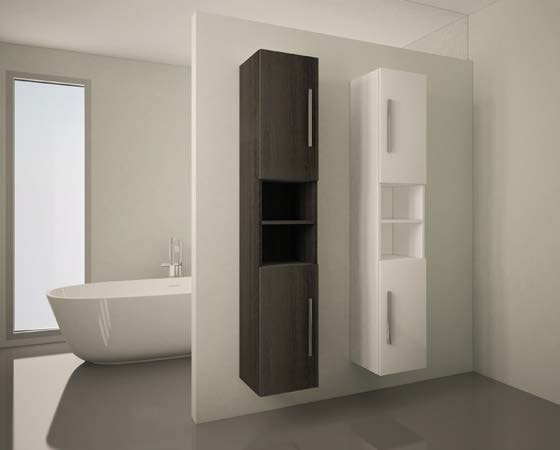Muebles de Baño en Asealia
