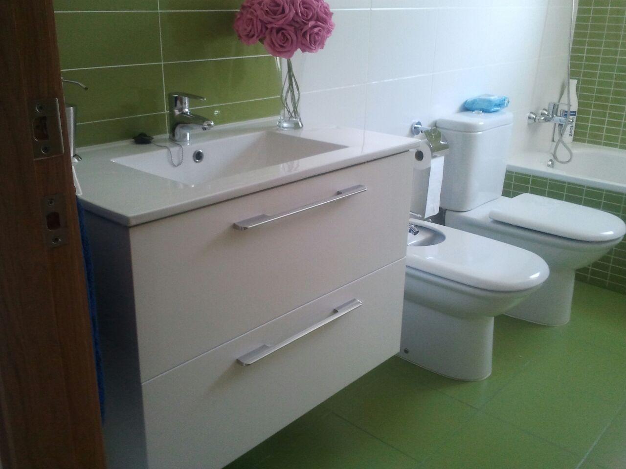 Clientes asealia cuentanos la experiencia de compra del - Muebles cuartos de bano ...