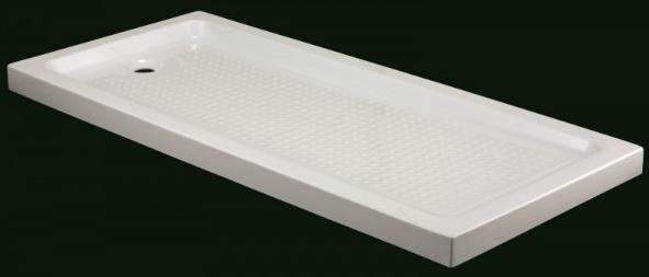 Platos de ducha acrilicos ASEALIA