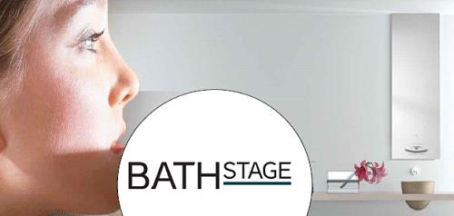 Bath Stage Accesorios de baño