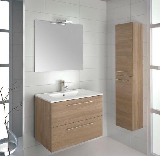 Muebles de baño baratos asealia