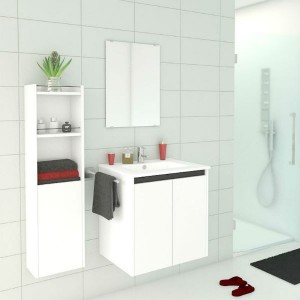 Consejos para cuartos de baño sin ventanas - Asealia