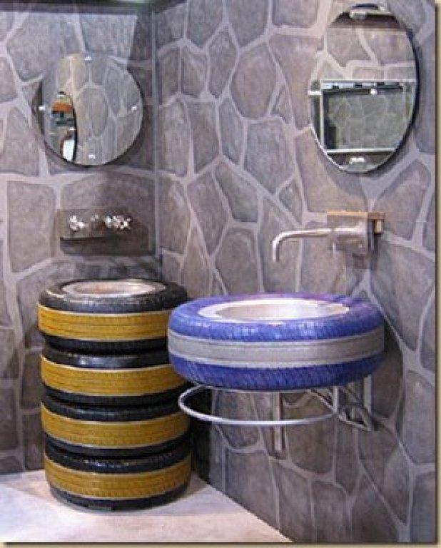 Ideas creativas para reciclar un cuarto de baño   asealia