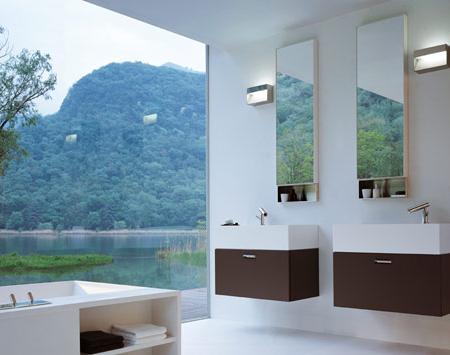 Importancia de la iluminación en el cuarto de baño