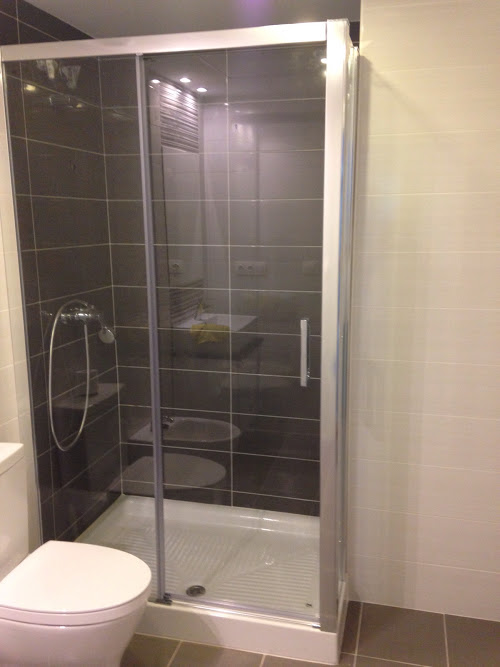 Mamparas Para Baño A Medida:Mamparas de ducha a medida Valencia