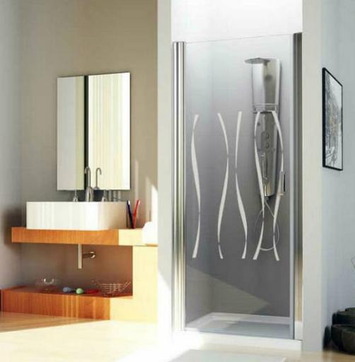 Mampara de ducha modelo Cancun
