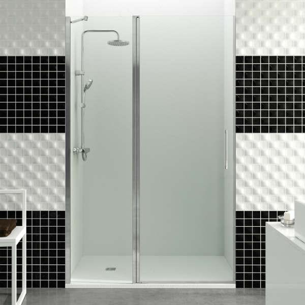 C mo limpiar las mamparas de ducha y ba o asealia - Como limpiar la mampara de la ducha ...